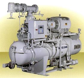 v series screw compressor packages rh mycomasia com mycom compressor maintenance manual mycom k series compressor manual